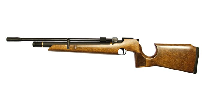 Wiatrówka PCP Air Arms S-200