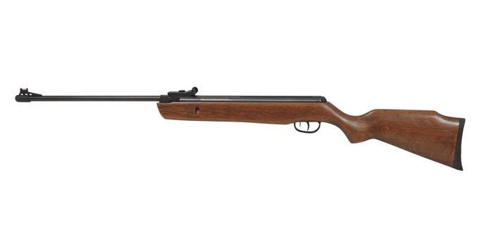 Crosman Copperhead 4,5 mm